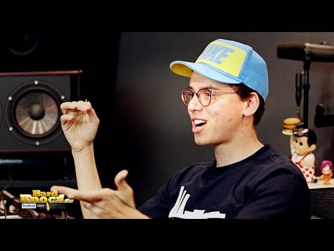 "Logic ""Take It Back"" Breakdown and Inspiration, Talks Playing It For J Cole"