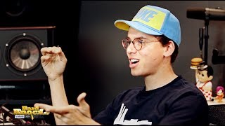 """Logic """"Take It Back"""" Breakdown and Inspiration, Talks Playing It For J Cole"""