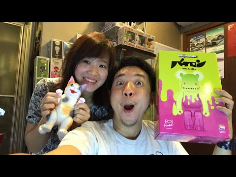 Sunday Livestream: Funko Charity SG, Huge Designer Toy Haul!