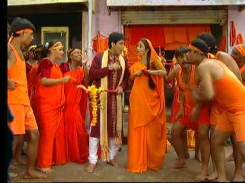 Le La Kanwar Jhamkauva [Full Song] Kanwar Jhamkauva- I Am Going To Devghar
