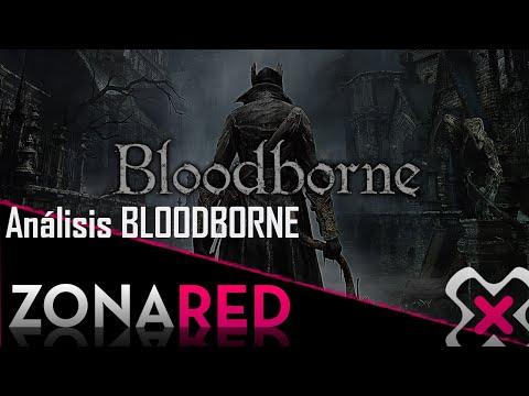 'Bloodborne' - el análisis en vídeo, veredicto final