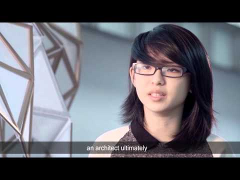 Faces of the Future - LEARNING AT HKU (English)