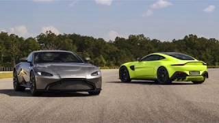 Обзор Aston Martin V12 Vantage S суперкар за $200 000