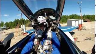 Flieg zur Stratosphäre im MiG-29! Unglaubliche MiG 29 Flüge für Zivilisten!
