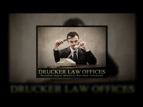 Coral Springs FL Top Injury Lawyer - Drucker Law Offices