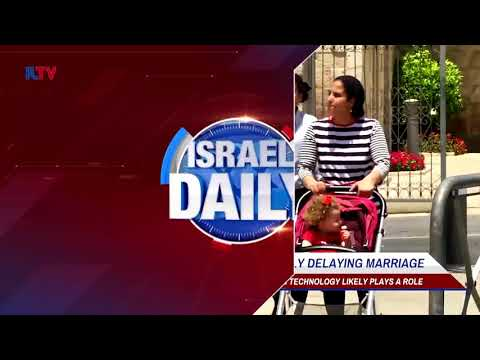 Your Morning News From Israel - Dec. 25, 2017.