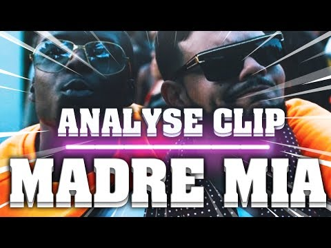 ANALYSE CRITIQUE #2 MADRE MIA - SADEK FEAT NINHO - YouTube