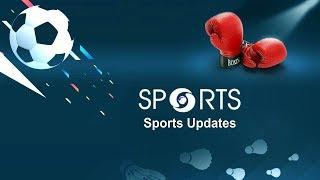 Latest Sports Updates | DD Sports