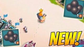 Boom Beach NEW Hero Gameplay! Insane G.I Ant Hero Sneak Peek!