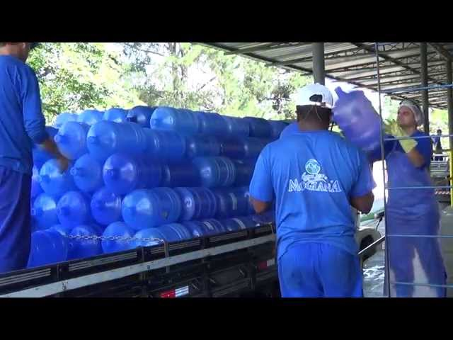 Agua Leve Mogiana Institucional