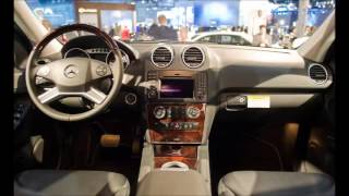 2010 Mercedes Benz ML450 Hybrid Videos