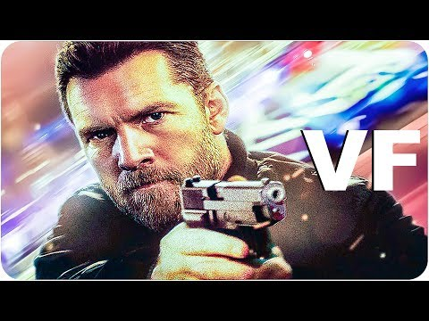 Thumbnail: THE HUNTER'S PRAYER Bande Annonce VF (Sam WORTHINGTON // 2017)