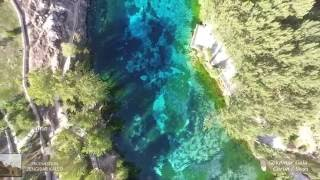 Gökpınar Gölü Drone Görüntüleri
