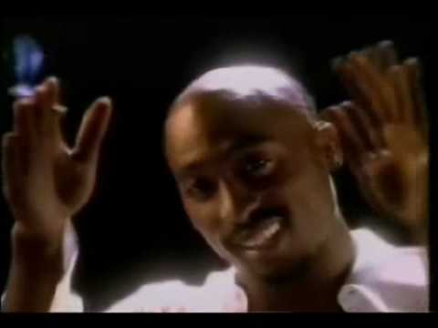 2Pac - Don't You Trust Me (VIDEO) [If I Were A Boy INSTRUMENTAL] ***djKamini83 REMIX***