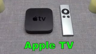 Gambar cover Apple TV 3rd Generation Streaming Device Is It Still Worth It In (2019)!!!