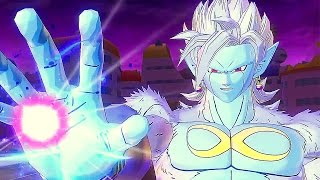 Dragon Ball XENOVERSE 2 Ending Final Boss Battle Mira Final Form (PS4)