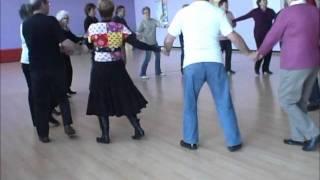 Tourbillon de Carantec - danse bretonne - par le groupe initiation ...