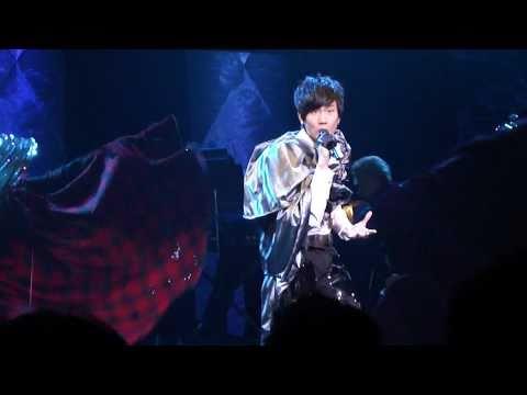 [HD] JJ Lin (林俊杰) - Cao Cao (曹操) - Christmas Concert