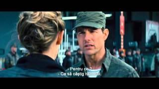 Trailer Prizonier în timp (Edge of Tomorrow) (2014)-Subtitrat
