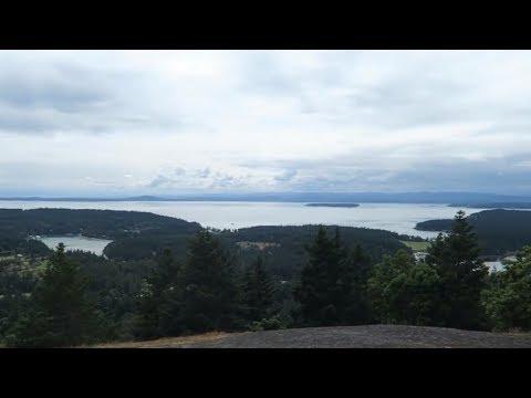 Las Vegas Vlog: Seattle trip to Anacortes, San Juan Islands and Leavenworth