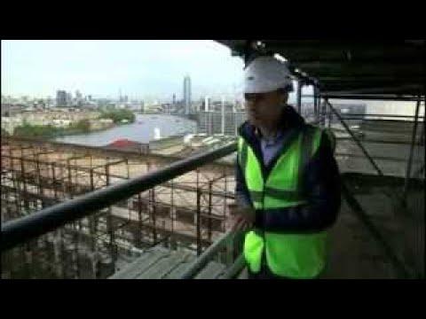 BBC Evan Davis Mind The Gap: London Vs The Rest 1  The Best Documentary Ever  The Best Documentar