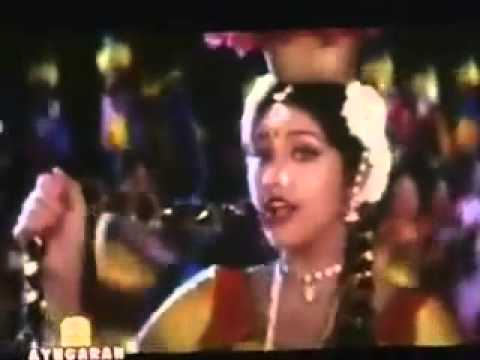 Aadi Vandhen, Aadi Vandhen*Palayathu Amman Song(2000)