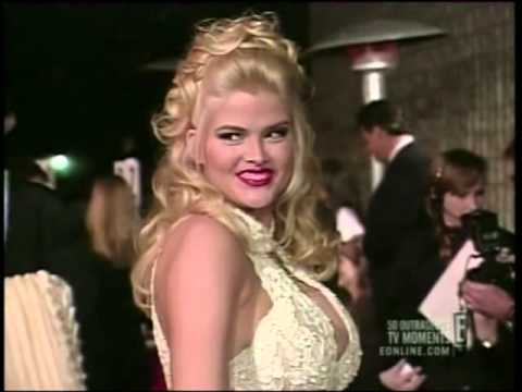 from Bishop anna nicole smith fully nude