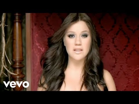Kelly Clarkson - Don't Waste Your Time:歌詞+中文翻譯