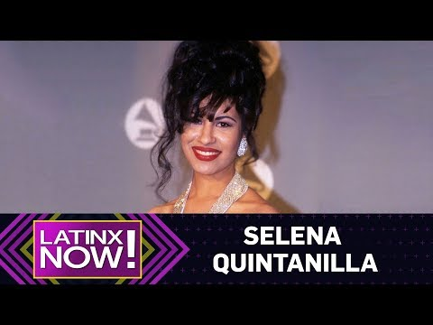 Selena Quintanilla: Who Should Play Her in Netflix Show? | Latinx Now! | E! News Mp3