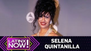 Selena Quintanilla: Who Should Play Her in Netflix Show? | Latinx Now! | E! News