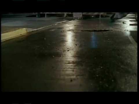 Geico Pothole Commercial