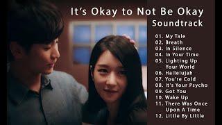 IT'S OKAY TO NOT BE OKAY OST - FULL ALBUM - DRAMA KOREA - 사이코지만괜찮아 SOUNDTRACK
