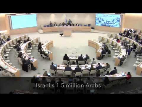 Algeria, where are your Jews? - UN Watch