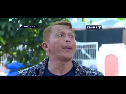 APA KATA DUNIA 19 September 2017 - Episode 29 FULL