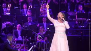 ISABEL PANTOJA -  Resumen concierto La Cartuja 24/Junio.