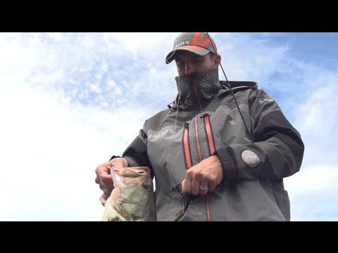 GORE-TEX® Fishing Technology - Simms