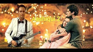 "Fissou GiN's - Tum Hi Ho ""Aashiqui 2"""