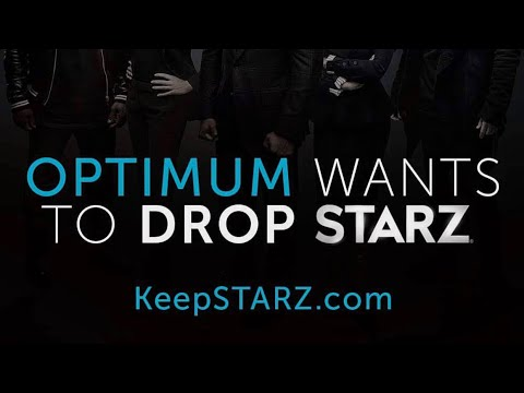 Optimum To Drop Power & Starz Network!!!