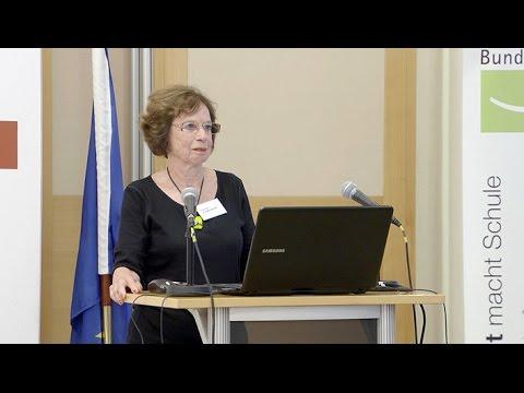 Dr. Elfriede Schmidinger: Leistungsbeurteilung unter Berücksichtigung ihrer formativen Funktion