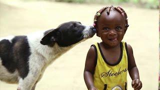 جمهورية الكونغو: حديقة للأمل