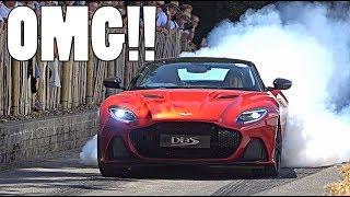 The Greatest Car Show On Earth!!