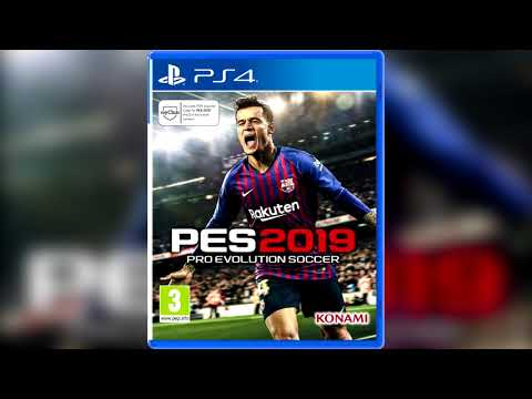 PES 2019 Soundtrack - The Man - The Killers Mp3