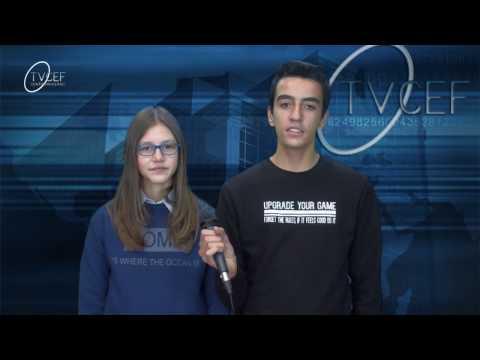 TVCEF – Emissão 71 | 30 novembro 2016