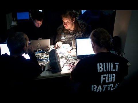GOP Elite and Tech Giants Meet Secretly To Stop Trump?