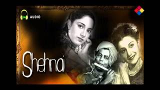Aana Meri Jaan Sunday Ke Sunday...Shehnai..1947...Singer...Meena Kapoor,Chitalkar Ramchandra.