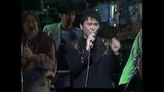 19th New Year Rock Festival in KANSAI (1991-1992) 桑名正博 桑名晴子...
