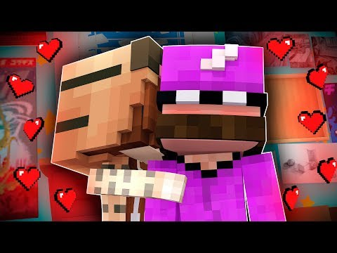 Minecraft Daycare - I LOVE UNICORN MANN !? (Minecraft Roleplay)