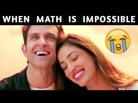 Math Story On Bollywood Style - Bollywood Song Vine