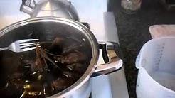 Making A 2 Gallon Batch of Kombucha - Part 1