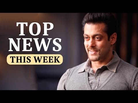 Top Salman Khan Stories | Latest News